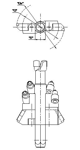 wiertnice_poziome_glowica_widiowa_lopatkowa_do_slimakow_rysunek_techniczny